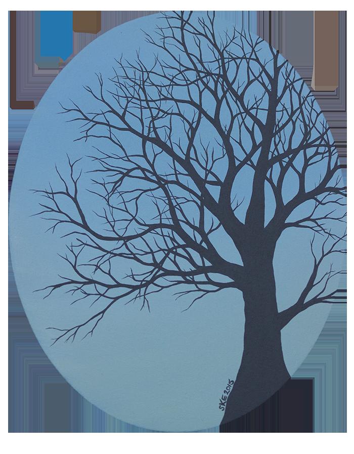 Tree #8